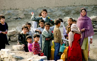Blog: Afghanistan's Long Shadow