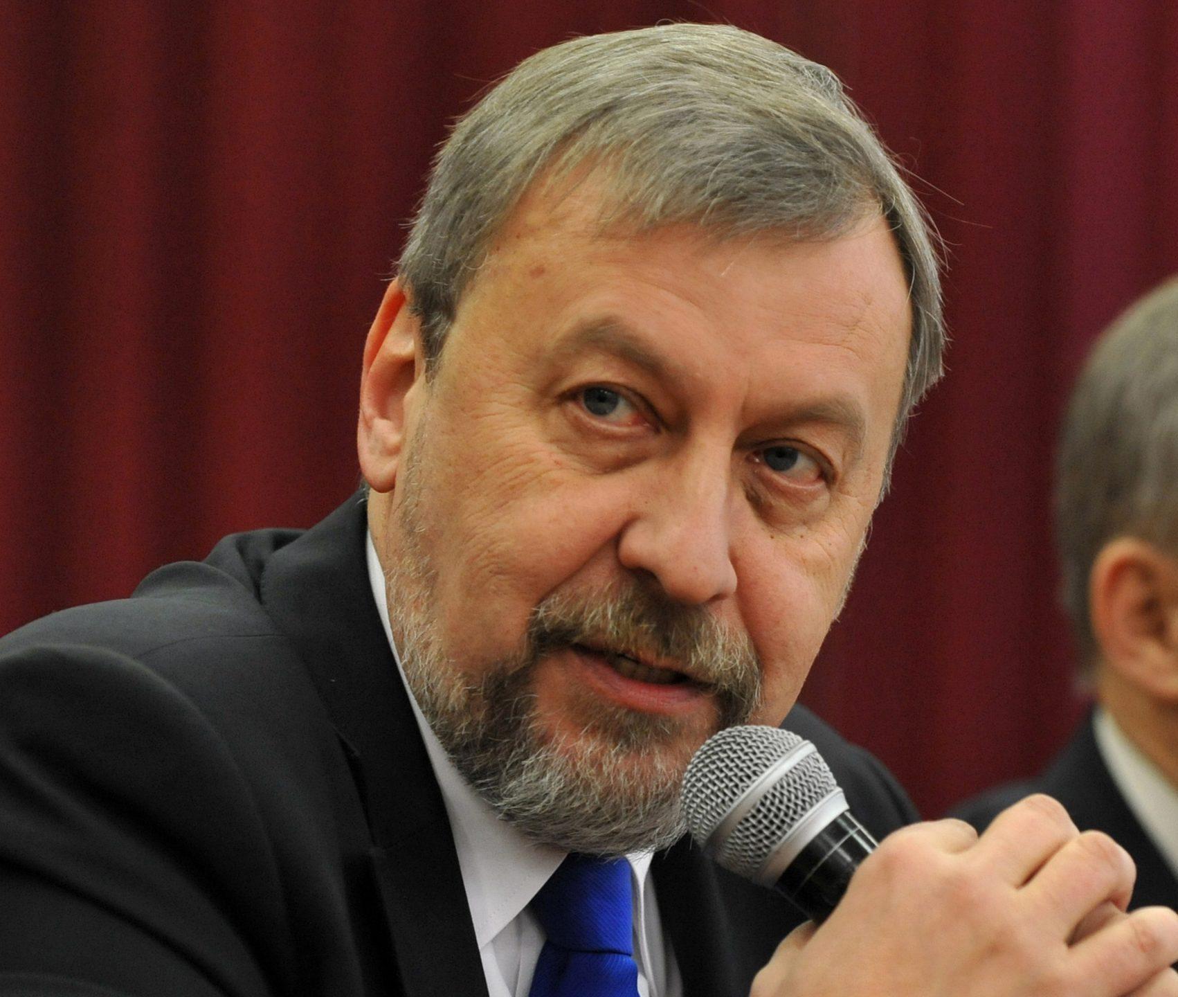 Andrei Sannikov