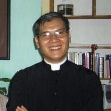 Fr. Thadeus Nguyen Van Ly