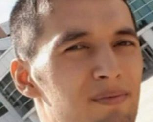 Turkmenistan: Freedom Now and Hogan Lovells File Petition with UN on behalf of Abducted Student Omruzak Omarkuliev