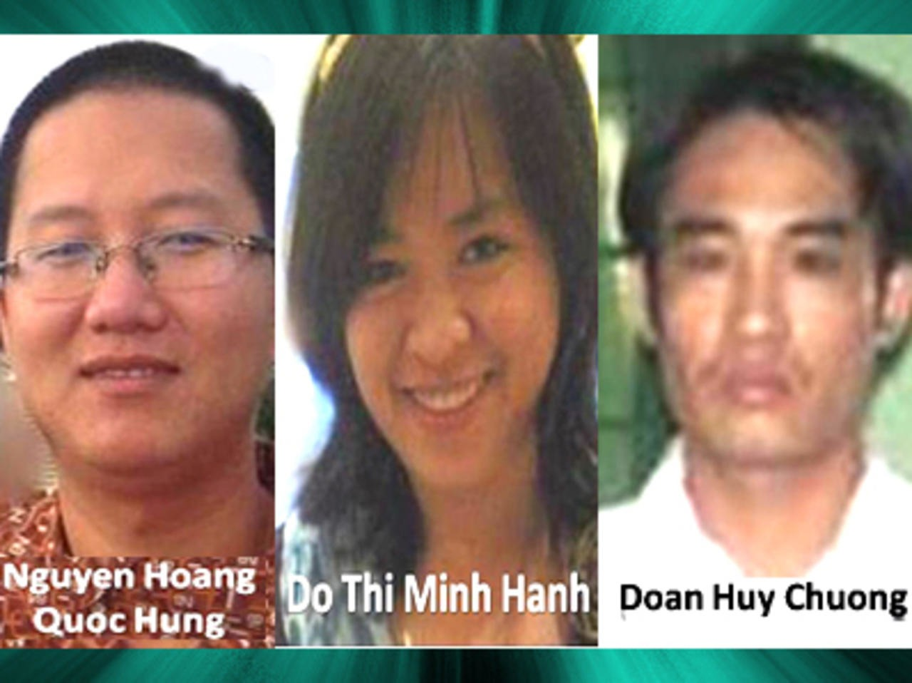 Doan Huy Chuong, Do Thi Minh Hanh, and Nguyen Hoang Quoc Hung