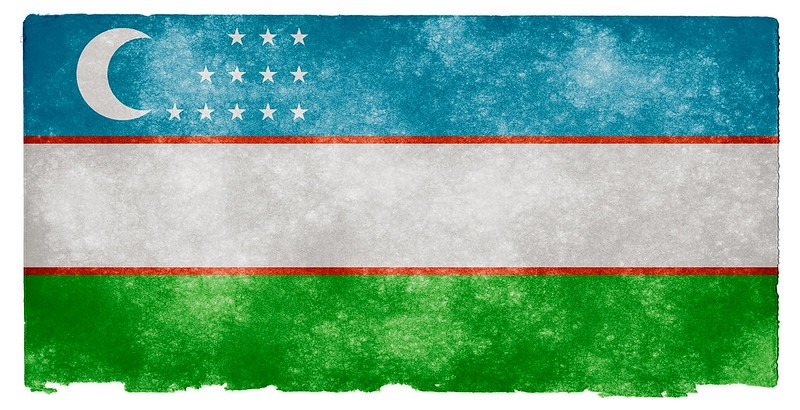 All Style and No Substance? Uzbekistan's Rebranding is Hollow without Human Rights