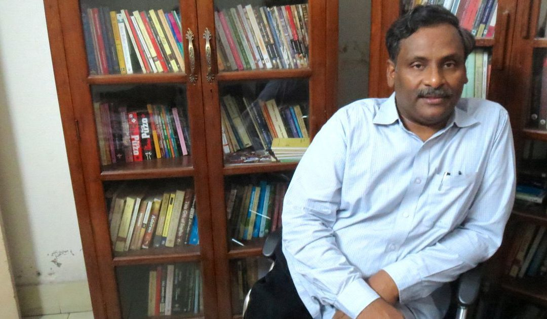 India: UN Declares Detention of Human Rights Activist GN Saibaba to be a Violation of International Law