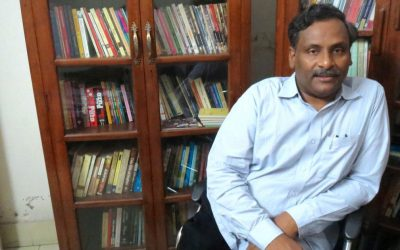 India: Freedom Now and Dechert LLP File UN Petition on behalf of Human Rights Activist G.N. Saibaba