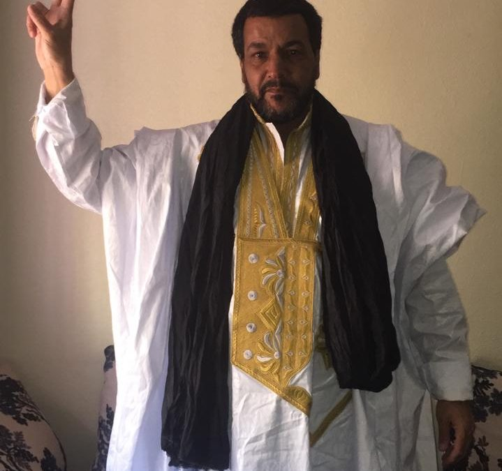 Morocco: Mohamed al-Bambary Released from Prison