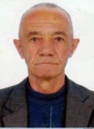 Bobomurod Razzakov