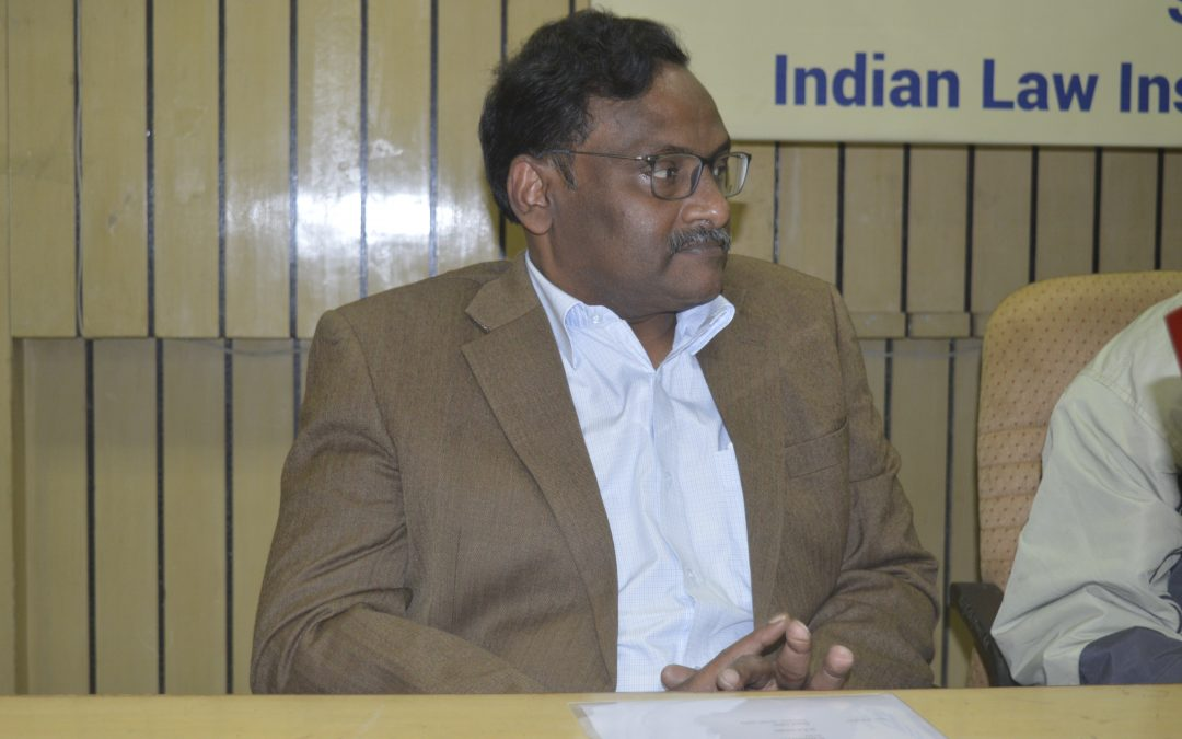 Jailed Professor G.N. Saibaba's Life at Risk after Testing Positive for COVID-19