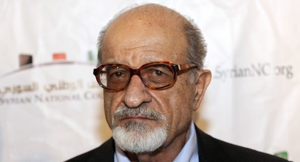 Haitham Al-Maleh
