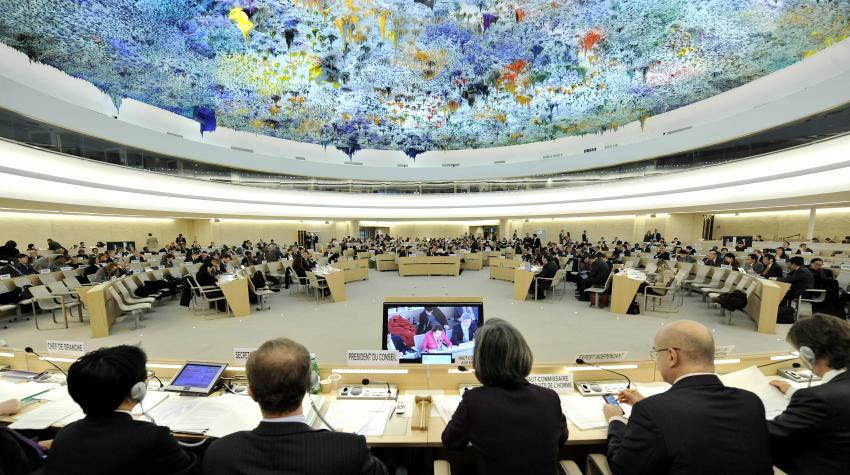 Kazakhstan on the Human Rights Council: An Opportunity to Fulfill Neglected Promises