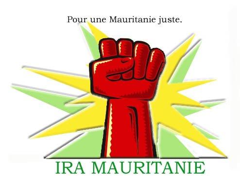 IRA-Mauritania