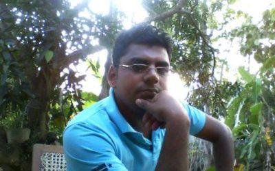 Sri Lanka: UN Declares Detention of Author Shakthika Sathkumara a Violation of International Law