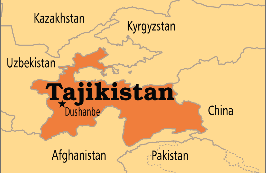Tajikistan: Arrest of Opposition Activist's Son