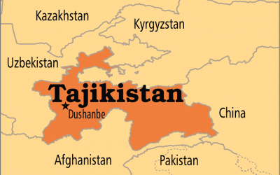 Freedom Now and Freedom House Call on U.S. Senate to Protect Human Rights in Tajikistan