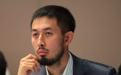 Kazakhstan: Freedom Now and McKool Smith File UN Petition on behalf of Activist Alnur Ilyashev