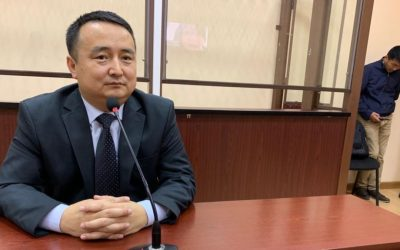 Kazakhstan: UN Declares Detention of Human Rights Activist Serikzhan Bilash a Violation of International Law