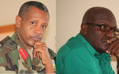Blog Post: Six Years Later, Former Military Officers Remain Wrongfully Detained in Rwanda