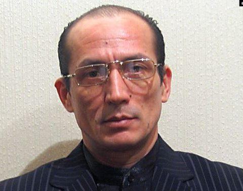 Gulgeldy Annaniyazov