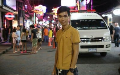 Blog Post: Vietnamese Journalist Nguyen Van Hoa Remains Imprisoned on World Press Freedom Day