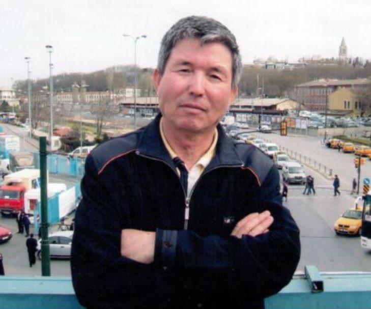 Salijon Abdurakhmanov