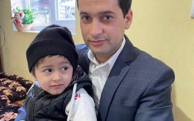 Tajikistan: Daler Sharipov Released From Prison