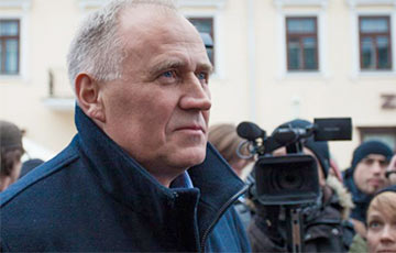 Mikalai Statkevich