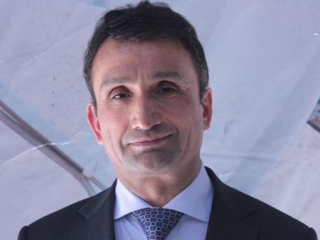 Zayd Saidov